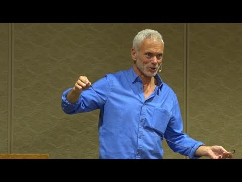 Jeremy Wade: MSU Library Trout & Salmonid Lecture 2017