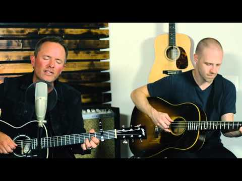 Chris Tomlin // A King Like This // New Song Cafe