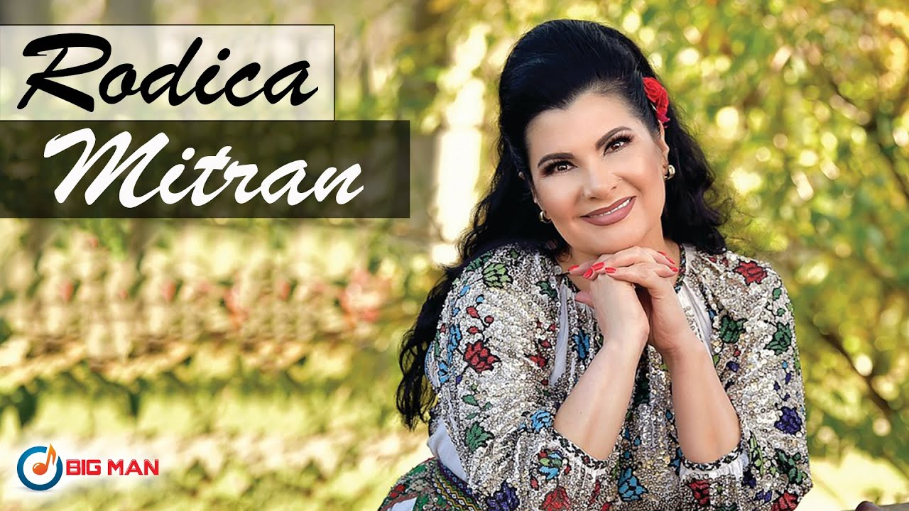 Muzica Populara 2020 - Rodica Mitran - Colaj Muzica Populara