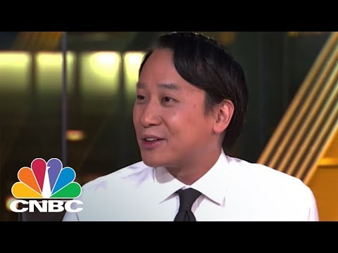 Broadcom-Qualcomm Deal Blocked On Security Concerns | CNBC