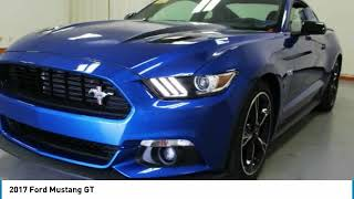 2017 Ford Mustang Holzhauer Auto and Motorsports Group 302498