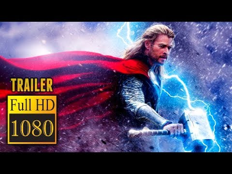 🎥 THOR: THE DARK WORLD (2013) | Full Movie Trailer in Full HD | 1080p Mp3