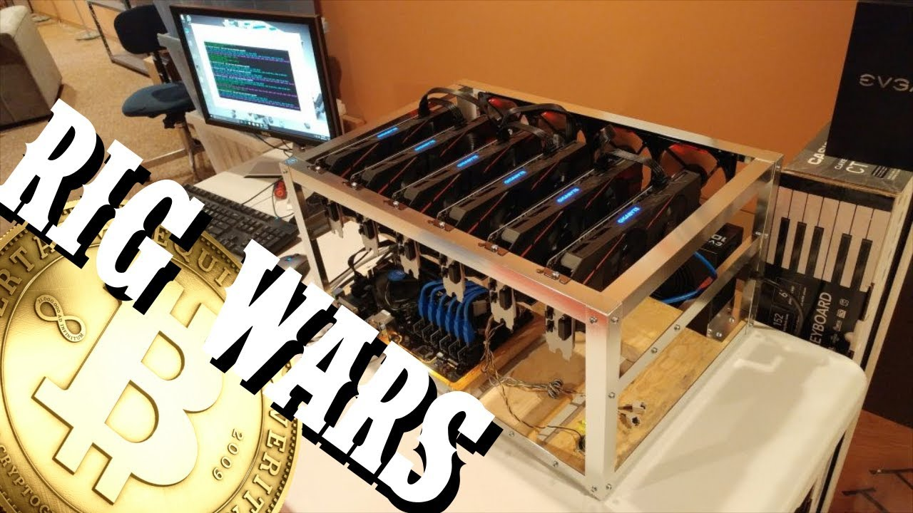 Mining Rig Wars #7: Best Mining Rig?
