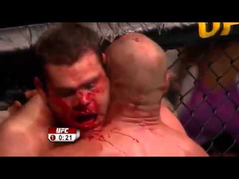 UFC Bloody fights , UFC Best Match NEW - YouTube