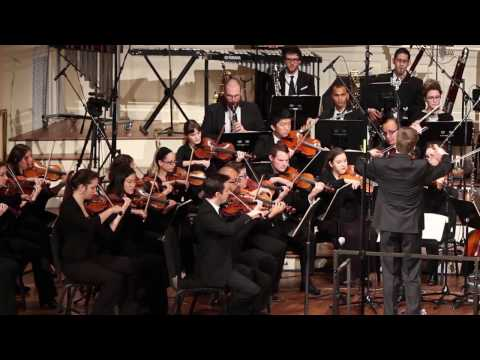Unity Orchestra - Fur Elise, Feat. Addison Frei