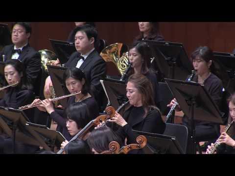 170325 Final Round Performance No.01 Sae Yoon Chon