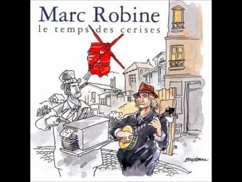Marc Robine - Mardi Gras