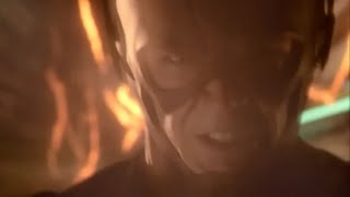 """The Flash: Barry discovers his PHASING power, """"Tricksters"""" clip (FULL) [HD]"""