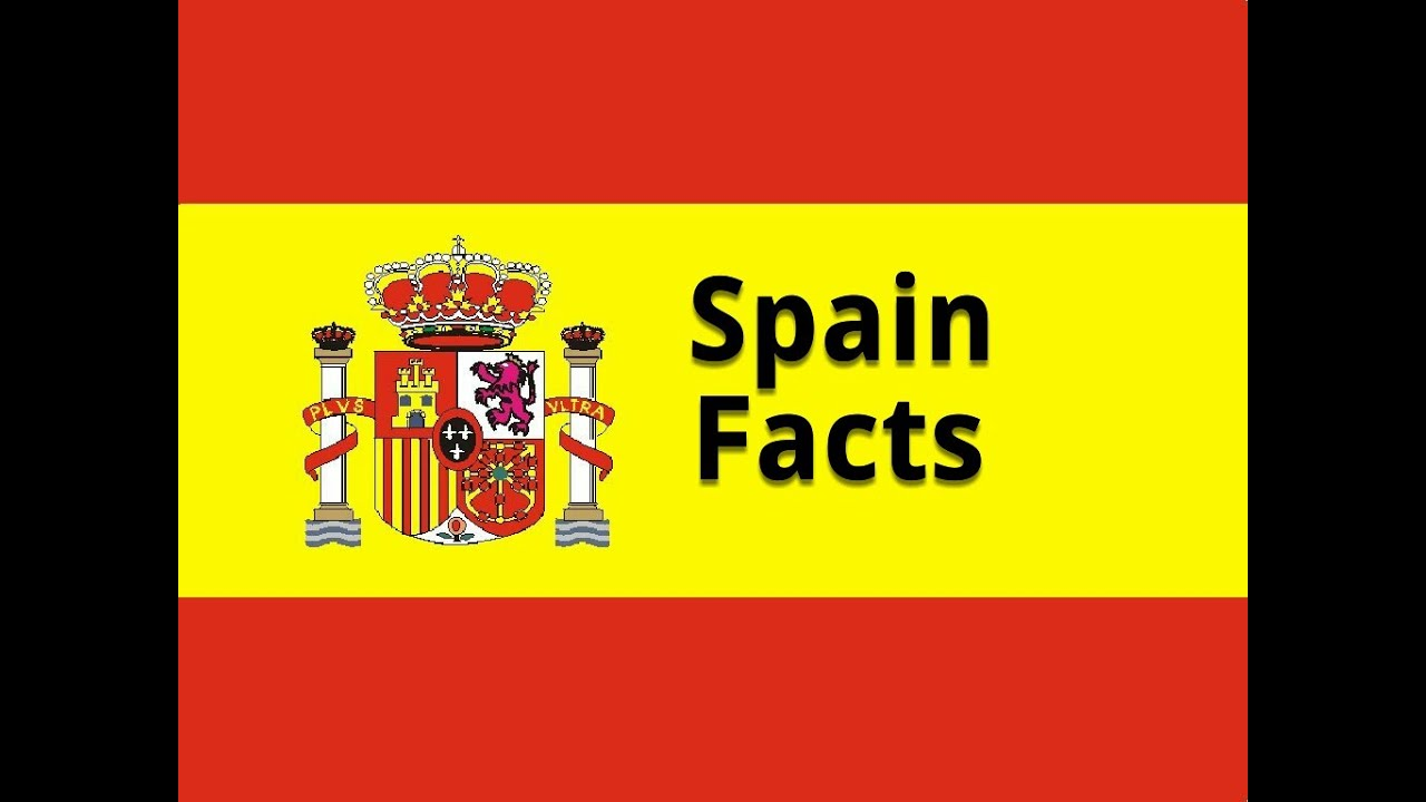 10 spain facts youtube for Watches of spain