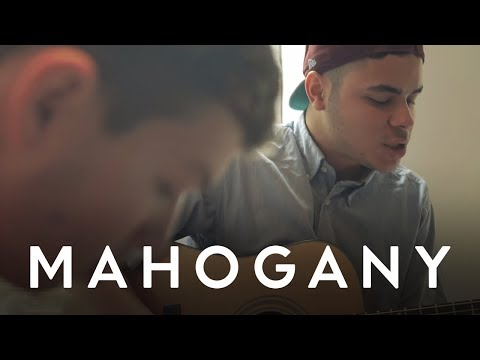 Ady Suleiman - Need Somebody To Love | Mahogany Session