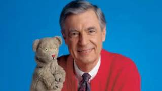 Everything Old is New Again Radio Show - 298 - Mr  Rogers II