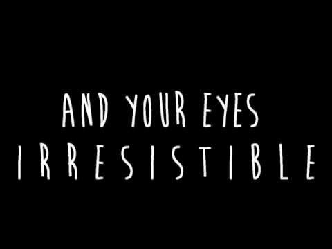 Irresistible- One Direction *Lyrics