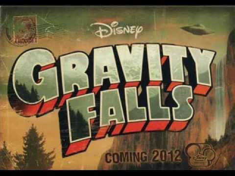 Gravity Falls - Theme Song - Free Download (Description)