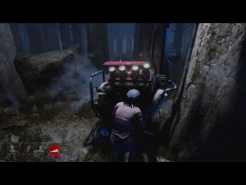 nL Live on Hitbox.tv - Dead by Daylight! [07/14/16] (Part 1)