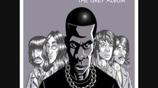 dj danger mouse grey album interlude jay z vs the beatles