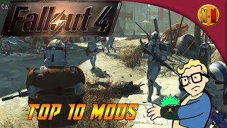 clone armory fallout 4 video, clone armory fallout 4 clips