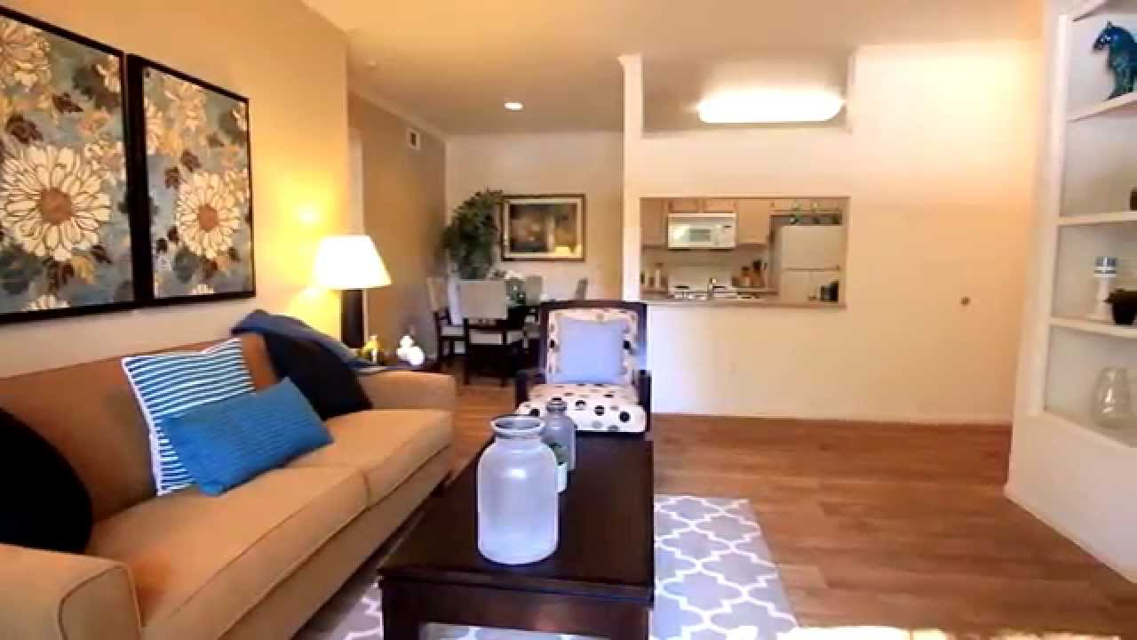 Delightful San Croix Apartments One Bedroom Model Tour | Ovation Property Management