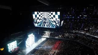 BIGBANG WORLD TOUR MADE in MEXICO - Strong Baby(Seu