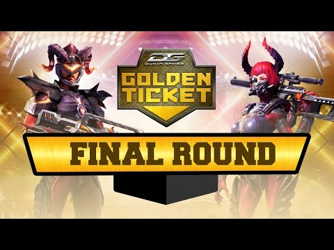 Dunia Games Golden Ticket FFIM 2019 Final - Lower Bracket Round