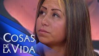 Cosas de la Vida - Sandra quiere ser feliz con Gilberto no importa lo que haya pasado.