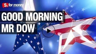 Good Morning Mr Dow émission du 16/01/19