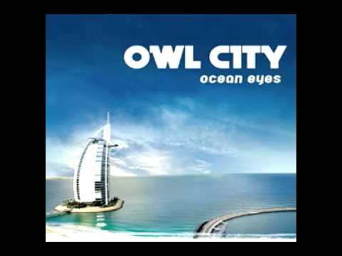 Owl City - The Saltwater Room [Ocean Eyes Version]