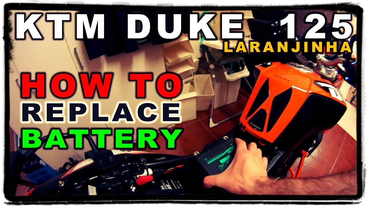 diy how to change motorcycle battery replace battery steps. Black Bedroom Furniture Sets. Home Design Ideas