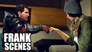 DEAD RISING 4 - Best Frank West Scenes / Funny Scenes
