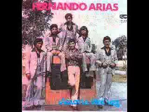 P O R Q U E ../ PASTELESVERDES Con FERNANDO ARIAS