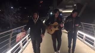 Grup Tesadüf-Yanıyoruz(Burak King Cover) Video