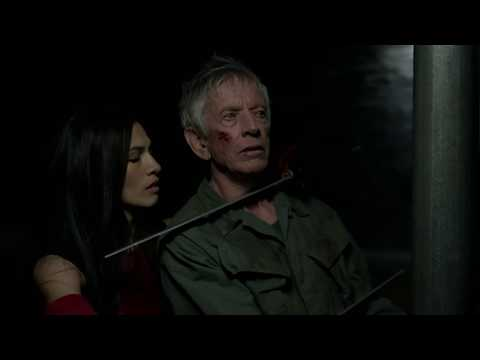 The Defenders - Stick's Badass Moments