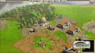 Alexander the game how to make a village