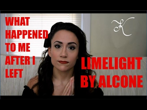 c453d8b7330 What Happened To Me After I Left LimeLight By Alcone / LimeLife by Alcone