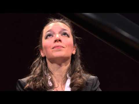 Yulianna Avdeeva – Ballade in F minor, Op. 52 (third stage, 2010)