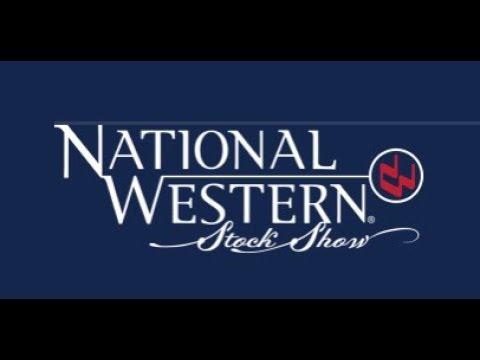 NWSS: National Horned Hereford Junior Heifer Show 2019