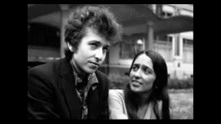 Bob Dylan&Paul Simon-Sound of silence