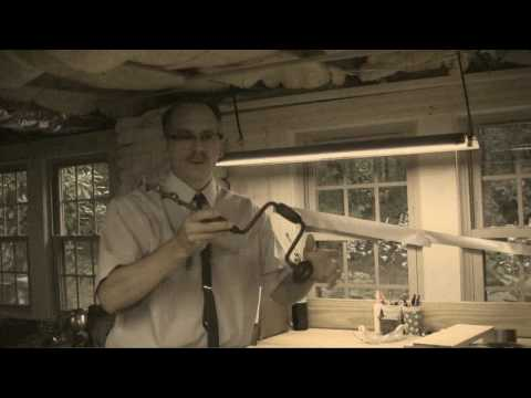 Uncle Bob's Workshop: Episode 1: The Bird House