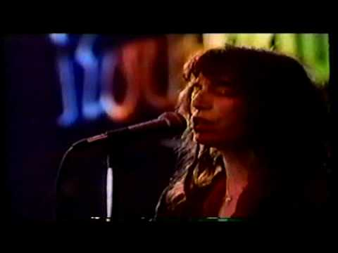 Patti Smith  Because The Night 1979 Germany