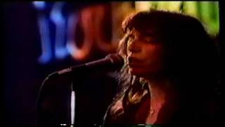 Patti Smith - Because The Night (1979) Germany
