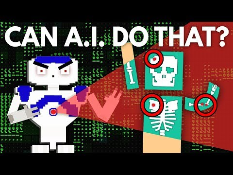 How Powerful Can AI Really Get?