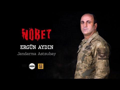 "Jandarma Astsubay ""Ergün Aydın"""