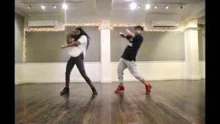 Chitta Ve| Udta Punjab | Bollyfusion & Vogueing Choreography Sample