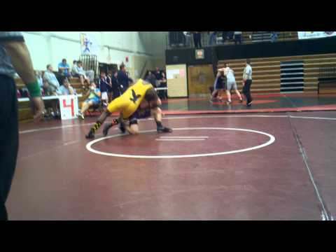 Sevier County High School Wrestling