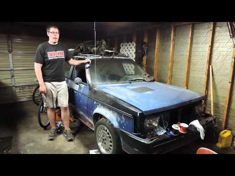 Dodge Omni GLH Project