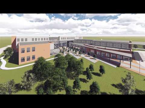 Houston Community College Institute Concept
