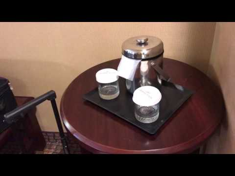 Video Review of Crowne Plaza Independence, Cleveland Ohio