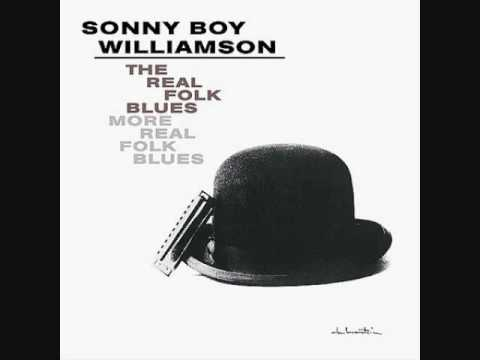 SONNY BOY WILLIAMSON W/ BUDDY GUY - ONE WAY OUT - 1963