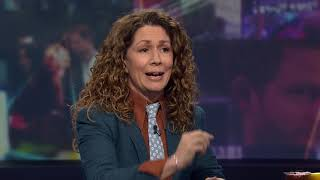 Top Fads of 2018: Kitty Flanagan