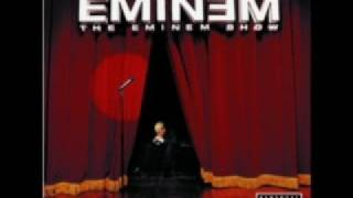Eminem Sing For The Moment (With Lyrics)