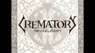 Watch Crematory Angel Of Fate video